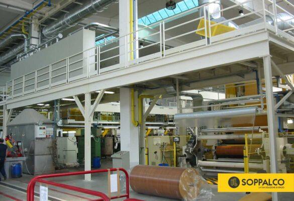 soppalchi industriali tecnico